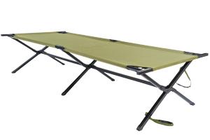 Ferrino - Strong Cot XL Verde