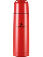 Ferrino - Thermos Acciaio Red 0,75 Litri