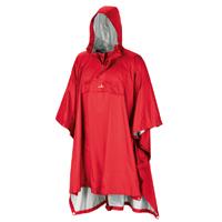 Ferrino - Todomodo Ripstop Red L/XL
