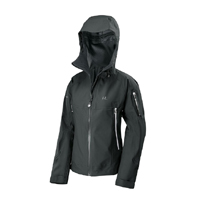 Ferrino - Valdez Jacket Ws Black