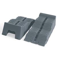 Fiamma - Kit Level UP Jumbo Grey