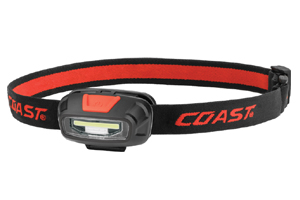COAST - FL13R 270 Lumens Rechargeable