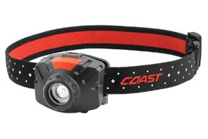 COAST - FL60R 450 Lumens Rechargeable