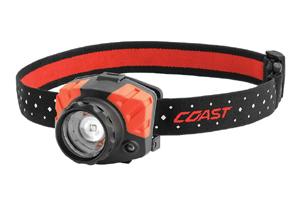 COAST - FL85R 700 Lumens Rechargeable