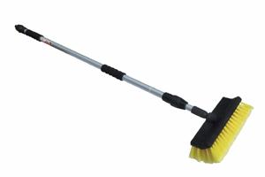 Kampa - Flow-Trought Brush 2,5 m