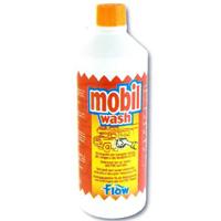 Flow - Mobil Wash lt. 1