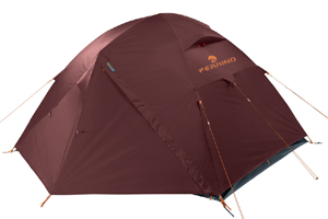 Ferrino - X3 Fly Approch Apsis Russet Brown