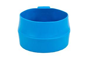 Wildo - Fold a Cup Light Blue