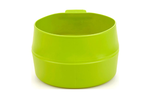 Wildo - Fold a Cup Lime