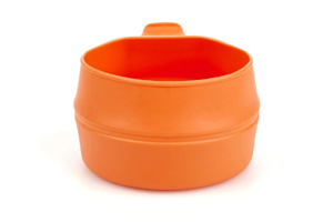 Wildo - Fold a Cup Orange