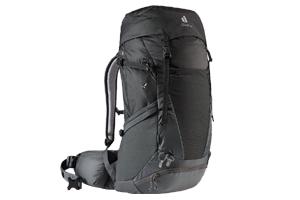 Deuter - Futura Pro 34 SL Black Graphite