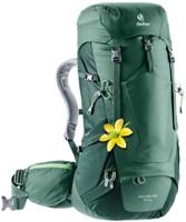 Deuter - Futura Pro 34 SL Seagreen Forest