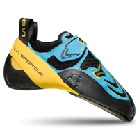 La Sportiva - Futura Blue Yellow