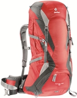 Deuter - Futura Pro 42 Fire Granite