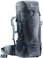 Deuter - Futura Vario 50+10 Grafite Black