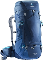 Deuter - Futura Vario 50+10 Midnight Steel