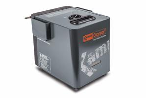 Kampa - Geyser Hot Water System