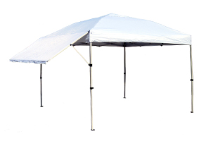 M&S - Gazebo with Verandina Oxford 3x3