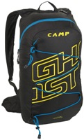Camp - Ghost Black 15L