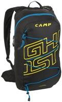 Camp - Ghost Black 15L