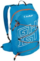 Camp - Ghost Light Blue 15L