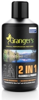 Granger's - Clothing 2 in 1 Proofing/Cleaner 1 LT
