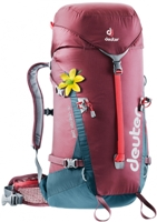 Deuter - Gravity Expedition 42+ SL Maron Artic
