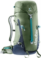 Deuter - Gravity Expedition 45 Khaki Navy