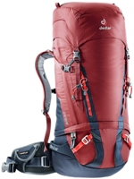 Deuter - Guide 45+ Cranberry Navy