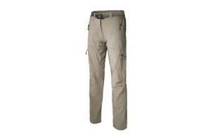 Ferrino - Hervey Pants Woman Moonrock