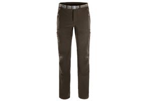Ferrino - Hervey Winter Pants Man Iron Brown