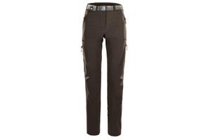 Ferrino - Hervey Winter Pants Wm Iron Brown