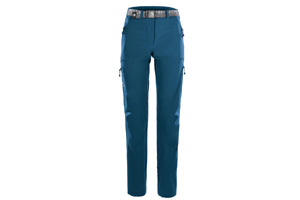 Ferrino - Hervey Winter Pants Wm Ocean