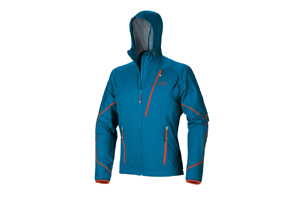 Ferrino - Hoste Jkt Man Bright Blue