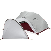 MSR - Hubba Gear Shed Gray
