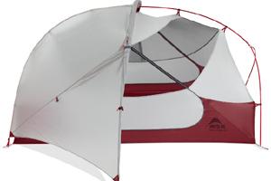 MSR - Hubba Hubba NX V7