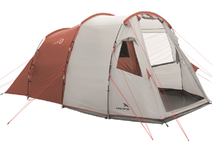 Easy Camp - Huntsville 400