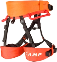 Camp - Jasper CR 4 Orange