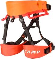 Camp - Jasper CR 4 Arancione