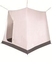 Kampa - 2 Berth Inner Tent - Room 2 sleep
