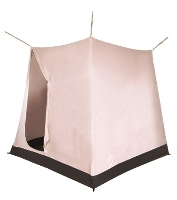 Kampa - 3 Berth Inner Tent - Bedroom 3 places