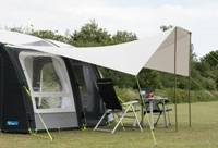 Kampa - Ace Air 300 Sun Wing