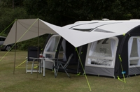 Kampa - Ace Air 400 Sun Wing