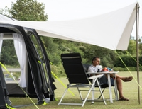 Kampa - Ace Air 500 Sun Wing