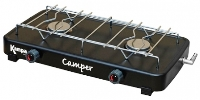 Kampa - Camper Double