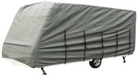 Kampa - ExtraWide Caravan Cover Tg 2 600/650