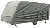 Kampa - ExtraWide Caravan Cover Tg 3 651/700