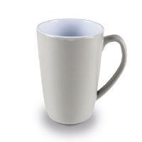 Kampa - Heritage Mug Grey 4 pcs