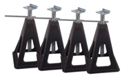 Kampa - Jack Stand - Pack of 4 pieces