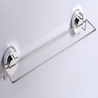 Kampa - Towel Rail Chrome
